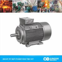 2015 high efficient water pump motor