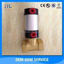 pneumatic control valve Q22DH-15 two way control valve