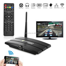 Android 4.4.2 quad core porn sex video real TV Box CS918T S805 1.5GHz Quad core 1GB / 8GB Bluetooth WiFi XBMC dvb t2