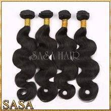 Directly from factory unprocessed wholesale bobbi boss hair