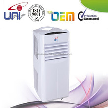 High cooling efficiency 9000 BTU mini air conditioner portable