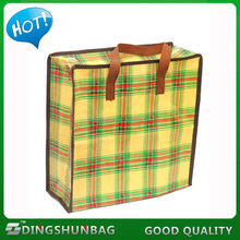 New design hotsell super quality pp non woven bag fabric