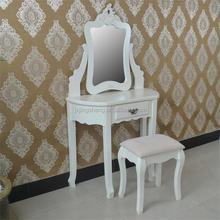 Vintage trade delicate vanity dressing table dresser for home furniture