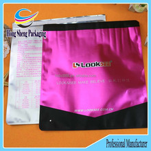 China Manufacturer Supplie Colorful Digital Printed Clothes Packaging for Underwear, T-shirt Packaging