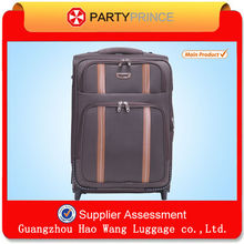 Travel Wheeled Cabin Luggage Manufacturer luggage trolley pc abs