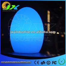 Factory wholesale rechargeable magic egg led light