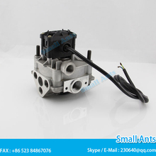 professional custom haldex dc24v abs modulator relay valve 950364807