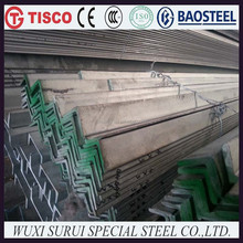 wholesale 316 stainless steel angle bar cold rolled