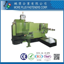 OEM ODM Collated Screw Automatic Assembly Screw making Machine