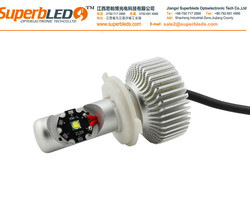 the second generation motorcycle cree headlight