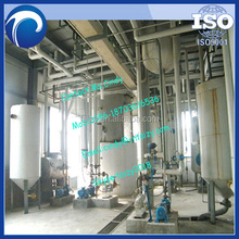 Palm oil processing machine supplier, fresh palm fruit pressing line