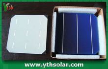 6X6 solar cells 2BB high efficiency 19.4% with competive price!! GRADE A mono sun technology energy