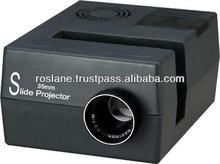 Slide projector manually operated / Slide Projector / Projector