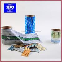 medition plastic large colored aluminum foil rolls