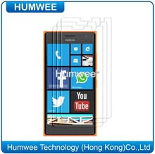 Screen Protectors Guard for Nokia Lumia 730 Mobile Phone Touch Screen Glass Protector