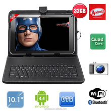 10.1 inch A31S Quad Core Tablet Pc A31S 1024x600 1G/16G Capacitive Touch Android4.4 MID