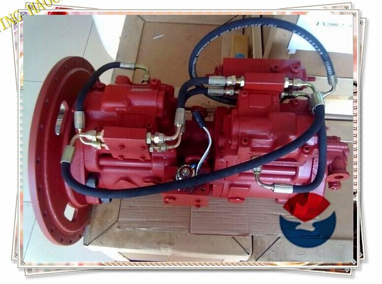 Xcmg Crane Spare Parts : Hydraulic pump k xcmg crane spare parts
