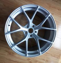 2015 new design car alloy wheels 19 inch 5x114.3 deep dish rims for sale white car wheel rims universal