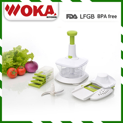 Unique Design Vegetable Slicer and Chopper Food Processor Vegetable Chopper