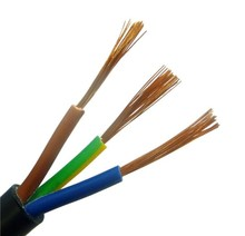 Cable OEM Manufacturer Copper/CCA Conductor Building House Wiring PVC Flexible Cable