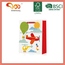 OEM/ODM Factory Wholesale Good Quality Handcraft non woven small gift bags