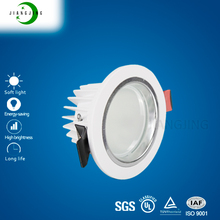 3.5inch LED Downlight 10w Epistar smd chip,CRI>80,10W led downlights natural white cool white