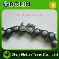 China Manufacture Replace Oregon 752hsfl114 Harvester Saw Chain 404 Chain