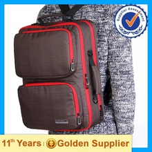 Canvas Backpack Laptop, Tourist Backpack
