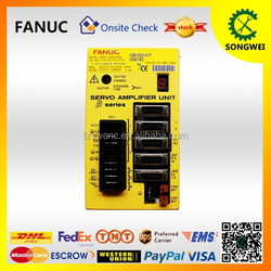 FANUC japan import 100% tested original servo driver A06B-6093-H171 controller amplifier