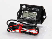 RL-HM026A Resettable Inductive Digital tacho hour meter RPM meter for electric motors