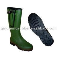 Rubber Wellington Boot