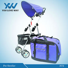 hot new products for 2015 multifunction pet carrier wheels