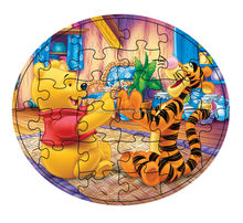 High quality jigsaw puzzle, paper puzzle, custom jigsaw puzzles