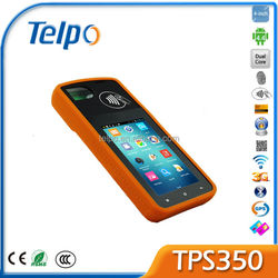 TELPO TPS350 4-inch touch pos machine for resturant and shop