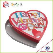 Nuevo Diseño, Alibaba, invitación de boda, caja de chocolate , en Shanghai