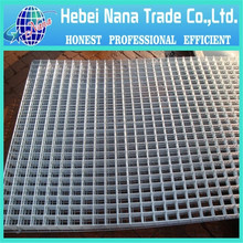 welded wire mesh design guide