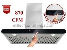 Commercial/Restaurant/Hotel use baffle filter/Stainless Steel Kitchen range hood Baffle Filter