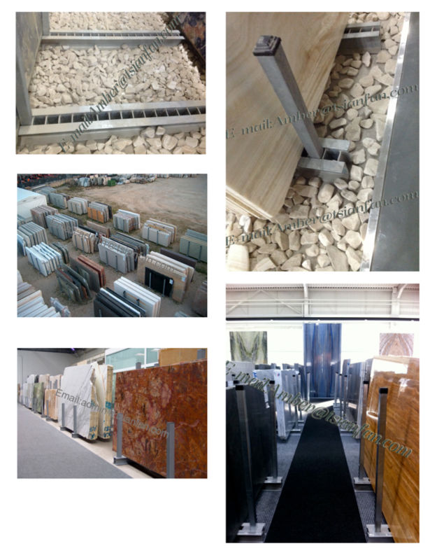 Marble Slab Dispay Frame for Exhibition.jpg