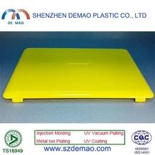 plastic laptop housing shell