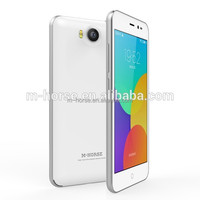 low price 5.0inch IPS screen 3000mAh battery quad core phone 3G oem android mobile phone