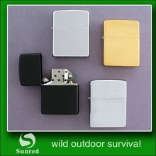 Metal Oil Lighter best for promotional gift