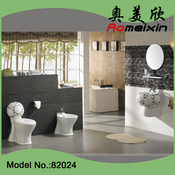 Tasa De Baño O Inodoro:mundo- diseño de la taza de cerámica de baño wc hay piezas inodoro