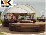 Lounge Furniture Rattan Sofa Garden Treasures Outdoor Furniture