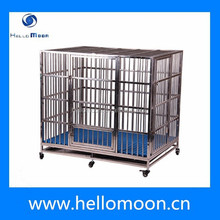 New Design Hot Sale Dog Aluminum Cage