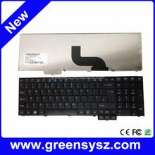 For ACER TM5760 TM5760 laptop uk keyboard layout for mobile phone