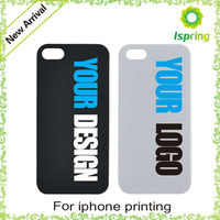 2015 factory supply, stylish custom for iphone 5s case
