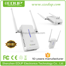 Factory Supply 750Mbps 2.4GHz/ 5.8GHz Dual Band Wireless WiFi Repeater AP