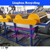 Wate Plastic Recycling Machine,Pp/pe Film Pet Bottle Washing Recycling Line