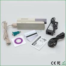 MCR200 Magnetic Stripe/ Chip Insert Card Reader MOQ 1 Piece