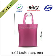 600D polyester long handle bag without printing